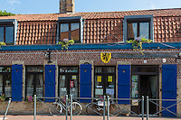 France, Nord (59),Quaedypre:  Estaminet: Taverne du Westhoeck //  France, Nord, Quaedypre: Estaminet: Taverne du Westhoeck