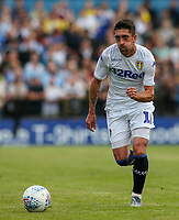 Leeds United's Pablo Hernandez in action<br /> <br /> Photographer Alex Dodd/CameraSport<br /> <br /> Football Pre-Season Friendly - York City v Leeds United - Wednesday 10th July 2019 - Bootham Crescent - York<br /> <br /> World Copyright © 2019 CameraSport. All rights reserved. 43 Linden Ave. Countesthorpe. Leicester. England. LE8 5PG - Tel: +44 (0) 116 277 4147 - admin@camerasport.com - www.camerasport.com