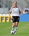 Fussball Frauen Nationalmannschaft, EM-Qualifikation Deutschland - Wales