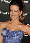 LOS ANGELES, CA - SEPTEMBER 04: Kate Beckinsale arrives at the Porsche Design 40th Anniversary Event at a private residence on September 4, 2012 in Los Angeles, California.