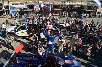 IMSA WeatherTech SportsCar Championship<br /> AMERICA'S TIRE 250<br /> Mazda Raceway Laguna Seca<br /> Monterey, CA USA<br /> Sunday 24 September 2017<br /> 90, Multimatic Riley, P, Marc Goossens, Renger Van Der Zande<br /> World Copyright: Richard Dole<br /> LAT Images<br /> ref: Digital Image RD_LS_17_296