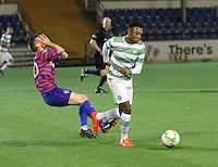 Celtic v St Mirren Under 20's 180314