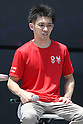 Kazuhito Tanaka,<br /> AUGUST 6, 2016 : <br /> The Tokyo Organising Committee of the Olympic and Paralympic Games and the Tokyo Metropolitan Government <br /> hold a promotion event &quot;Tokyo 2020 Live Sites in 2016-from Rio to Tokyo&quot; at Ueno park in Tokyo, Japan. <br /> The Live Sites will be held as an official program of the Olympic and Paralympic Games. <br /> At the Live Sites, visitors will be able to view exciting live broadcasts shown on a jumbo screen outside competition venues, <br /> enjoy stage events, and experience Olympic/Paralympic sports on a trial basis. <br /> (Photo by Shingo Ito/AFLO)