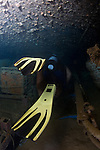Ovalau Shipwreck