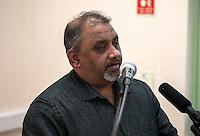 JVP (Janatha Vimukthi Peramuna) Meeting, Birmingham 28th Jan 2017, Comrade Darshana Hettiarachchi