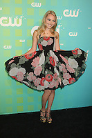 AnnaSophia Robb at The CW Network's New York 2012 Upfront at New York City Center on May 17, 2012 in New York City. © RW/MediaPunch Inc.