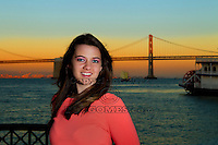 Kylie Senior Portraits