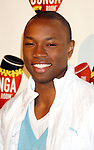 LOS ANGELES, CA. - December 10: Actor Robbie Jones arrives at The Conga Room Grand Opening At L.A. LIVE on December 10, 2008 in Los Angeles, California.