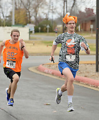 2015 NWA Turkey Trot 5K