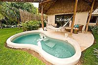 WC- Viceroy Resort Villa Interior - Courtyard & Grounds, Riviera Maya 6 12