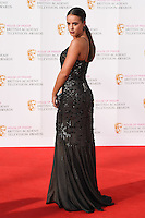 Georgia May Foote<br /> at the 2016 BAFTA TV Awards, Royal Festival Hall, London<br /> <br /> <br /> &copy;Ash Knotek  D3115 8/05/2016