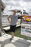 Sean Carrigan -  Actors from Y&R, General Hospital and Days donated their time to Southwest Florida 16th Annual SOAPFEST at the Cruisin' and Schmoozin' Marco Island Princess in Marco Island, Florida on May 24, 2015 - a celebrity weekend May 22 thru May 25, 2015 benefitting the Arts for Kids and children with special needs and ITC - Island Theatre Co.  (Photos by Sue Coflin/Max Photos)