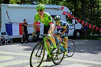 Criterium Dauphiné stage 6