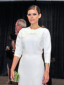 Kate Mara arrives for the 2013 White House Correspondents Association Annual Dinner at the Washington Hilton Hotel on Saturday, April 27, 2013..Credit: Ron Sachs / CNP.(RESTRICTION: NO New York or New Jersey Newspapers or newspapers within a 75 mile radius of New York City)