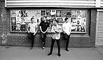 Rosadocs - Bandshoot - Sheffield 2019