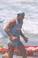 Dean Mercer (NSW)<br />
