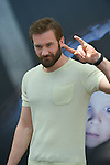 "Photocall Clive Standen serie ""Viking"""