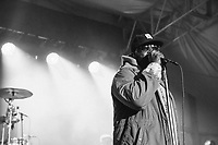 SAN FRANCISCO, CA - June 21: Black Thought of The Roots performs at Clusterfest on June 21, 2019 in San Francisco, CA. photo: Ryan Myers/imageSPACE/MediaPunch