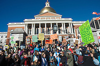 Global Climate March_Boston_11.29.15