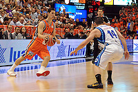 Valencia Basket vs Lagun Aro GBC / Play Off