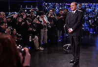 """20130110 ROMA-POLITICA: BERLUSCONI A """"SERVIZIO PUBBLICO"""""""