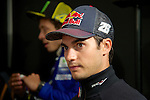 hertz british grand prix during the world championship 2014.<br /> Silverstone, england<br /> August 28, 2014. <br /> dani pedrosa<br /> PHOTOCALL3000/ RME
