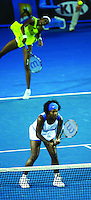 Serena and Venus Williams..International Tennis ..Frey,  Advantage Media Network, Barry House, 20-22 Worple Road, London, SW19 4DH