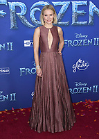 "NOV 07 Disney's ""Frozen 2"" Los Angeles Premiere"