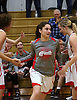 Coquille-Creswell Girls Basketball