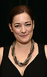 Laura Michelle Kelly during the Rehearsal of the  Barrington Stage Company production of 'The Royal Family of Broadway', the new musical by William Finn and Rachel Sheinken, at Ripley Grier Studios on May 11, 2018 in New York City.