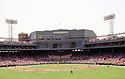 CIRCA 1992:  General view overall of Fenway Park in Boston, Massachusetts, home of the Boston Red Sox. (Photo by: 1992 : SportPics : Fenway Park