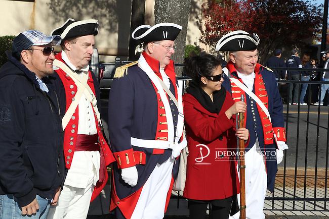 2011 Veterans Day Parade