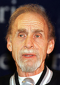 """Sid Caesar, a veteran of TV, movies, and Broadway, appears at the John F. Kennedy Center for the Performing Arts in Washington, D.C. on October 20, 1999, in preparation for the """"Mark Twain Prize"""" celebration in honor of Jonathan Winters..Credit: Ron Sachs / CNP"""