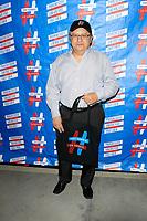 LOS ANGELES - SEP 25: Manny Santiago at 'Pat Harris' California Democratic U.S. Senate run 2018 kick off' at Catalina Jazz Club Bar & Grill on September 25, 2017 in Hollywood, California