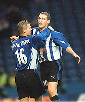 Sheffield Wednesday v Bristol 99