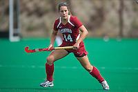 Stanford vs Delaware 08