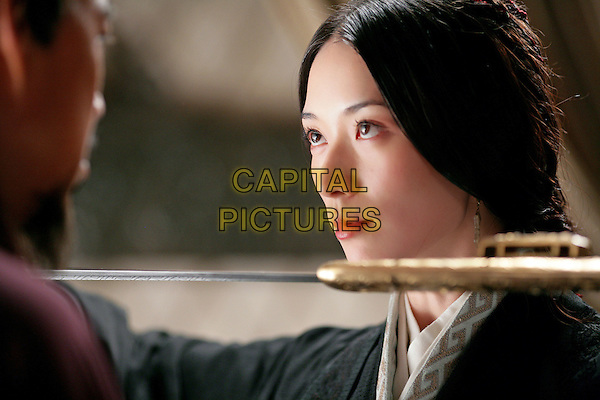 WEI ZHAO.in Red Cliff (Chi Bi).*Filmstill - Editorial Use Only*.CAP/FB.Supplied by Capital Pictures.