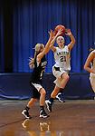 2013 ICCP Girls Basketball Vs Wheaton Academy