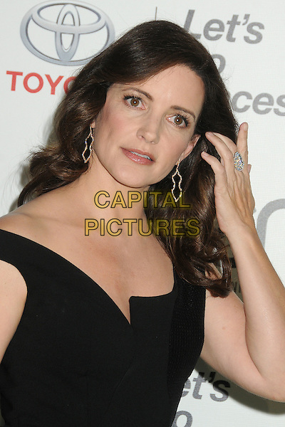 24 October 2015 - Burbank, California - Kristin Davis. Environmental Media Association Hosts the 25th Annual EMA Awards held at Warner Bros. Studios. <br /> CAP/ADM/BP<br /> &copy;BP/ADM/Capital Pictures