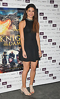 "AUG 02 ""Knights of the Damned"" UK film premiere"