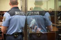 2016/04/07 Berlin | Prozess gegen IS-Unterstützer