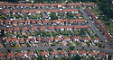22/06/16 <br /> <br /> Homes and summertime gardens from the air above Derbyshire and Nottinghamshire. <br /> <br /> <br /> All Rights Reserved F Stop Press Ltd +44 (0)1335 418365