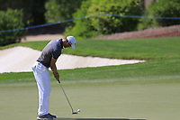 Martin Kaymer (GER) on the 15th during the 1st round of the DP World Tour Championship, Jumeirah Golf Estates, Dubai, United Arab Emirates. 15/11/2018<br /> Picture: Golffile | Fran Caffrey<br /> <br /> <br /> All photo usage must carry mandatory copyright credit (&copy; Golffile | Fran Caffrey)