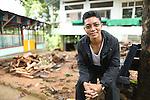 Thai Burma - Day 10
