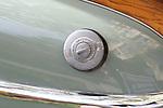 Automotive Badging