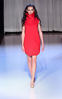Atlantic City Fashion Week Ready To Wear Show, Sept 2015