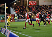 2018-12-29 Fleetwood Town v Portsmouth