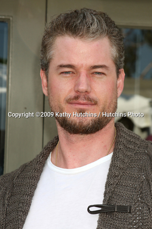 Eric Dane arriving at the 7th Annual John Varvatos Stuart House Benefit at the John Varvatos Store in West Hollywood, CA  on.March 8, 2009.©2009 Kathy Hutchins / Hutchins Photo...                .