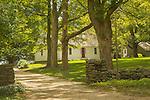 Overbrook Farmhouse.