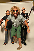 CHICKENFOOT SESSION (2011)